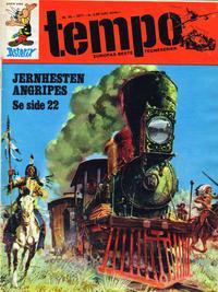 Cover Thumbnail for Tempo (Hjemmet / Egmont, 1966 series) #36/1971