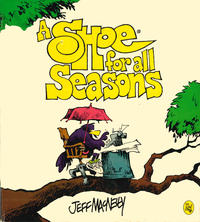 Cover Thumbnail for A Shoe for All Seasons (Holt, Rinehart and Winston, 1983 series)