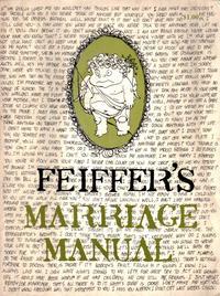 Cover Thumbnail for Feiffer's Marriage Manual (Random House, 1967 series)