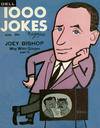 Cover for 1000 Jokes (Dell, 1939 series) #98
