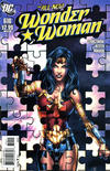 Cover for Wonder Woman (DC, 2006 series) #610