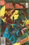Cover for Batman (DC, 1940 series) #373 [Newsstand]