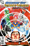 Cover for Justice League: Generation Lost (DC, 2010 series) #24 [Dustin Nguyen Cover]