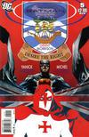 Cover Thumbnail for Batman, Inc. (2011 series) #5