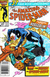 Cover Thumbnail for The Amazing Spider-Man (1963 series) #275 [Newsstand]