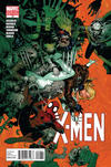 Cover Thumbnail for X-Men (2010 series) #10 [Variant Edition]