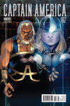 Cover Thumbnail for Captain America (2005 series) #617 [Thor Goes Hollywood]