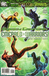 Cover Thumbnail for Green Lantern: Emerald Warriors (2010 series) #9
