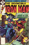 Cover Thumbnail for Iron Man (1968 series) #102 [Whitman Edition]
