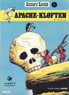 Cover for Lucky Luke (Semic, 1977 series) #21 - Apache-kløften
