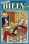 Cover for Billy ekstra! [Bilag til Billy] (Hjemmet / Egmont, 2000 series) #[1]
