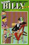 Cover for Billy ekstra! [Bilag til Billy] (Hjemmet / Egmont, 2000 series) #[2]