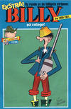 Cover for Billy ekstra! [Bilag til Billy] (Hjemmet / Egmont, 2000 series) #[3]