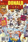 Cover for Donald ekstra (Hjemmet / Egmont, 2011 series) #2/2011