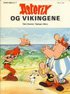 Cover for Asterix [hardcover] (Hjemmet / Egmont, 1970 series) #3