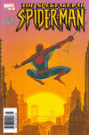 Cover for Spectacular Spider-Man (Marvel, 2003 series) #27 [Newsstand]