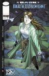 Cover for Darkminds (Image, 1998 series) #v1#1/2