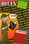 Cover for Billy 8-siders frekkis bilag [Bilag til Billy] (Semic, 1993 series) #[3/93]