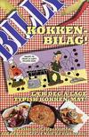 Cover for Billy Kokken-bilag [Bilag til Billy] (Hjemmet / Egmont, 2001 series) #[1]