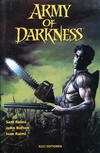 Cover for Army of Darkness (Kult Editionen, 1998 series)