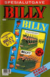 Cover for Billy Spesial (Semic, 1992 series) #1/1996