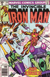 Cover Thumbnail for Iron Man (1968 series) #140