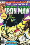 Cover Thumbnail for Iron Man (1968 series) #137
