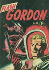 Cover for Flash Gordon (Yaffa / Page, 1964 series) #10