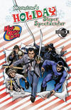 Cover Thumbnail for Moonstone's Holiday Super Spectacular (2007 series)  [Exclusive Edition Mid-Ohio-Con]