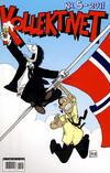 Cover for Kollektivet (Bladkompaniet / Schibsted, 2008 series) #5/2011