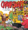 Cover for Crankshaft (Andrews McMeel, 1992 series)