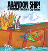 Cover for Abandon Ship! (Andrews McMeel, 1992 series)