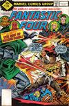 Cover Thumbnail for Fantastic Four (1961 series) #199 [Whitman]