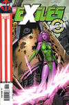 Cover for Exiles (Marvel, 2001 series) #70 [Direct Edition]
