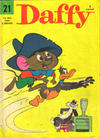 Cover for Daffy (Allers Forlag, 1959 series) #21/1960