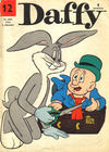 Cover for Daffy (Allers Forlag, 1959 series) #12/1959