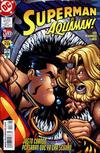 Cover for Supermán (Grupo Editorial Vid, 1986 series) #328