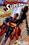 Cover for Supermán (Grupo Editorial Vid, 1986 series) #327