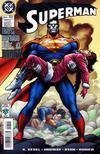 Cover for Supermán (Grupo Editorial Vid, 1986 series) #325