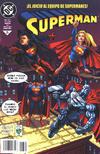 Cover for Supermán (Grupo Editorial Vid, 1986 series) #321