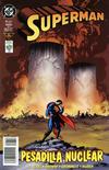 Cover for Supermán (Grupo Editorial Vid, 1986 series) #316