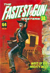 Cover for The Fastest Gun Western (K. G. Murray, 1972 series) #35