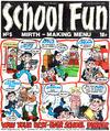 Cover for School Fun (IPC, 1983 series) #5