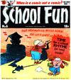 Cover for School Fun (IPC, 1983 series) #6