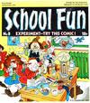 Cover for School Fun (IPC, 1983 series) #8