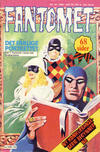 Cover for Fantomet (Semic, 1976 series) #18/1980