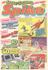 Cover for Spike (D.C. Thomson, 1983 series) #19