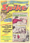 Cover for Spike (D.C. Thomson, 1983 series) #15