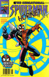 Cover for The Sensational Spider-Man (Marvel, 1996 series) #28 [Newsstand Edition]