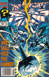 Cover Thumbnail for Thor (1966 series) #459 [Newsstand]